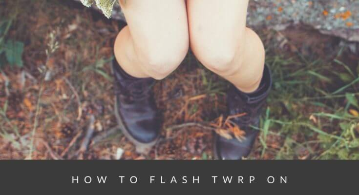 Install TWRP 3.0.3 on Elephone S3