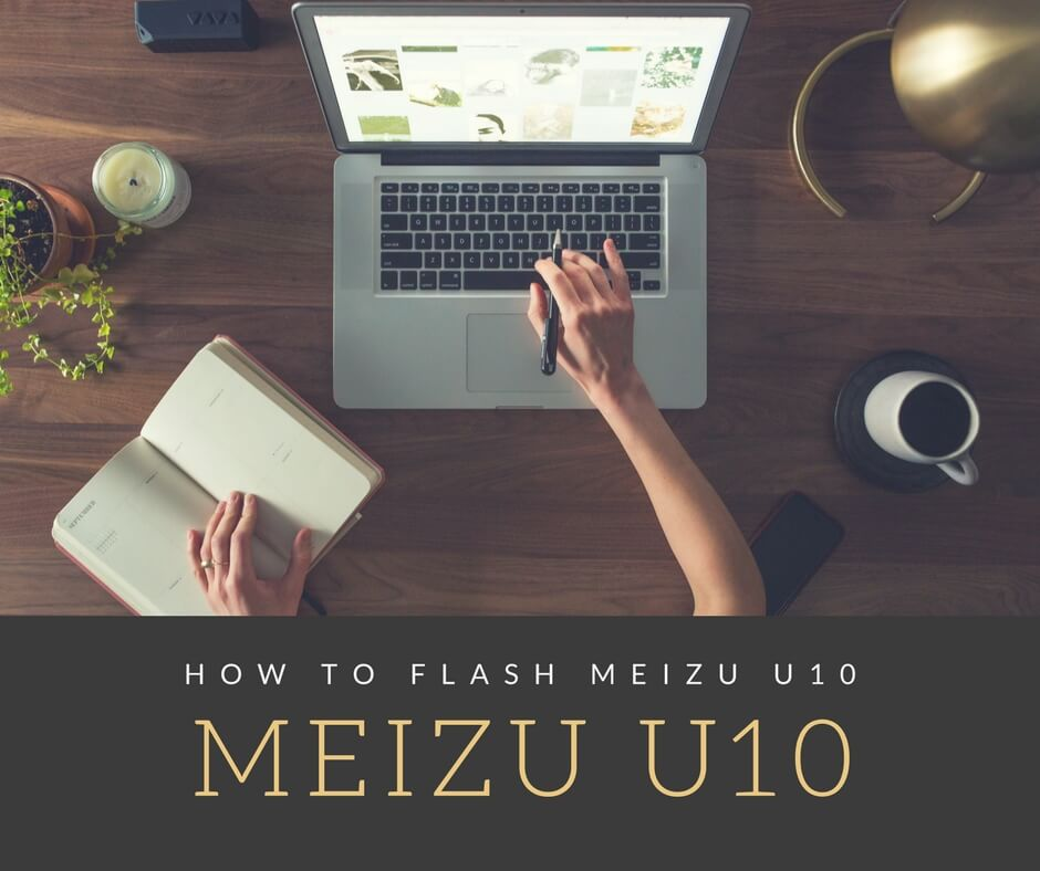 Meizu Flashing