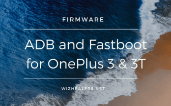 Download and install ADB Fastboot Drivers for OnePlus 3 / 3T