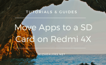 Move Apps to SD Card on MIUI9 without root